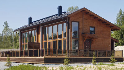 caracteristicas casa prefabricada