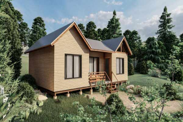 modelo cabana 2