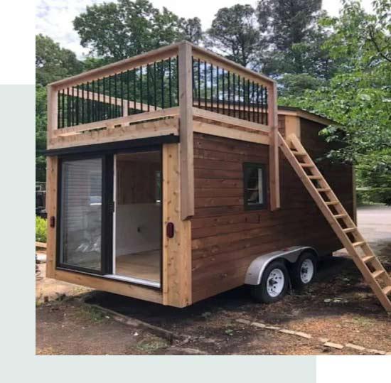 tiny house prefabricadas